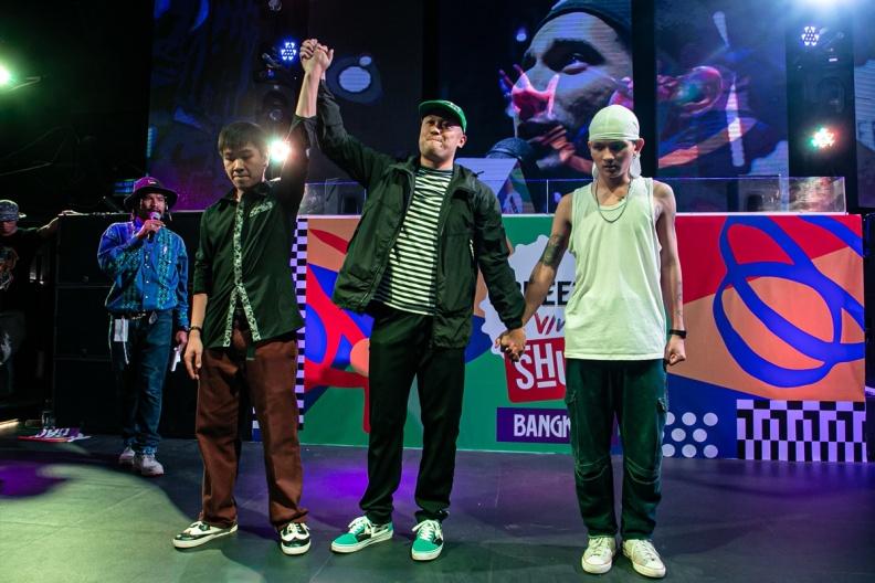BREEZER VIVID SHUFFLE-INDIA FINALE 2019-1163