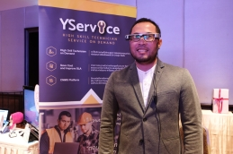 Case Sucess YService
