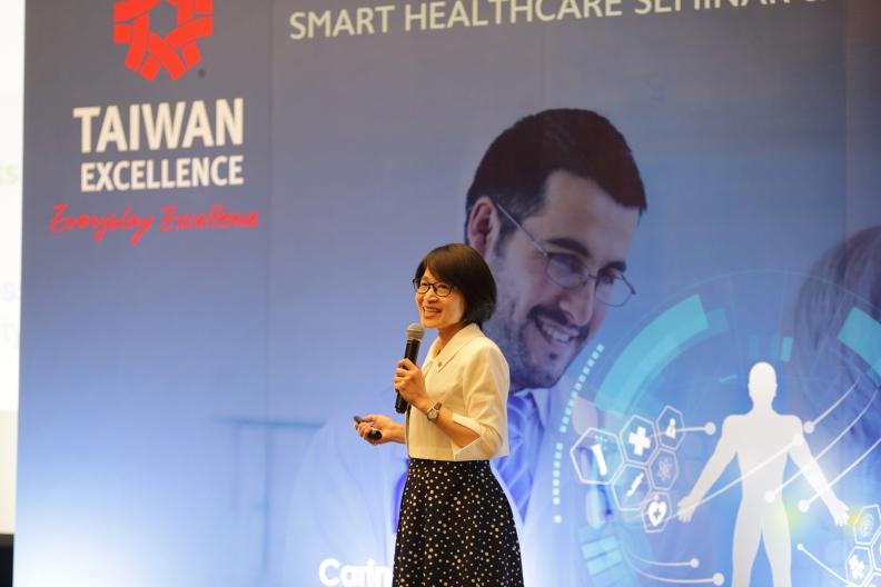Ms. Shao-Hui Lin