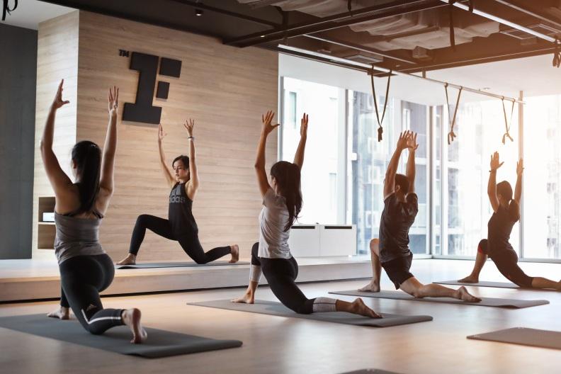 Fitness First_เปิดสาขา ที วัน ทองหล่อ_Mind & Body