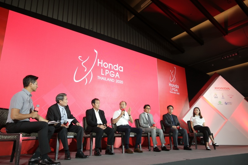 Honda LPGA Thailand 2020 (7)