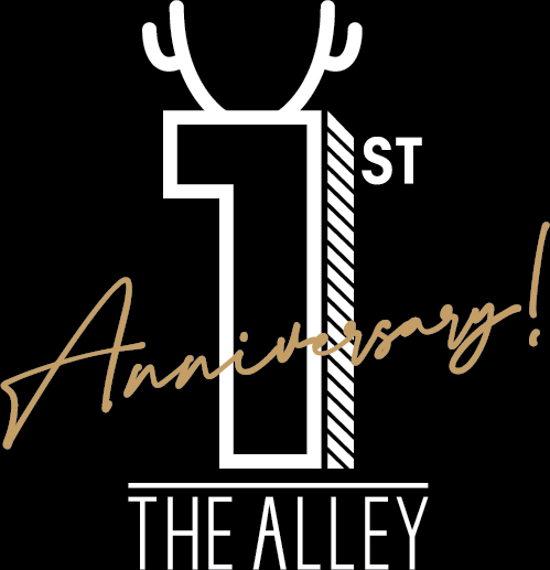 Logo_The Alley 1Anniversary-02