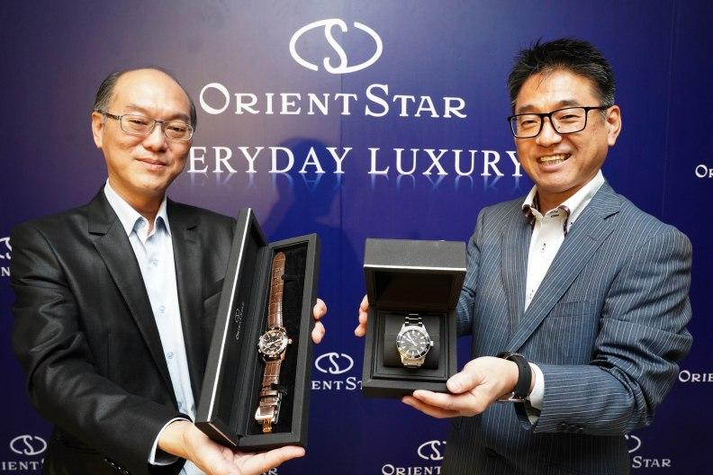 Orient Star.1