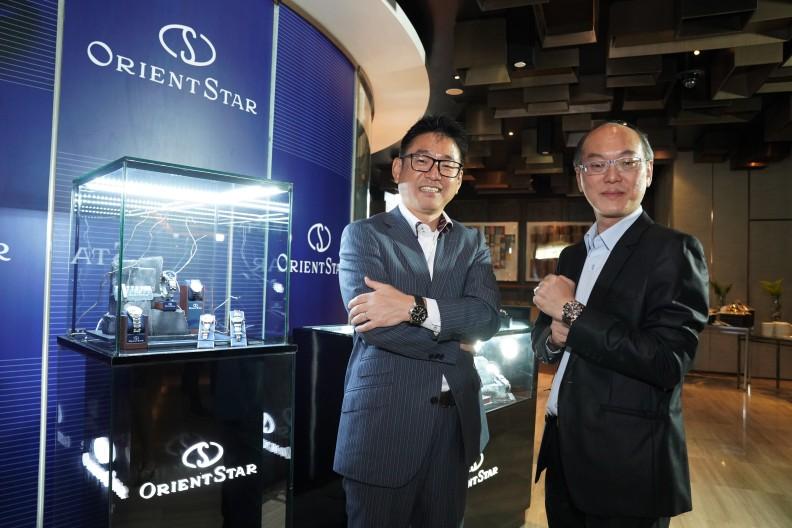 Orient Star.2