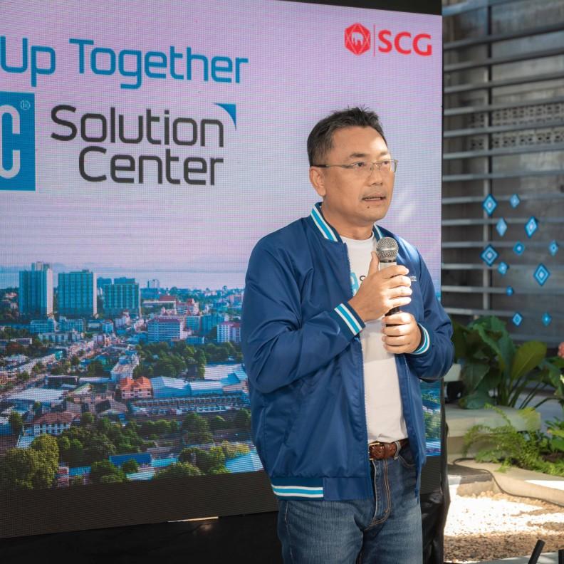 1 นายชนะ ภูมี Vice President – Cement and Construction Solution Business...