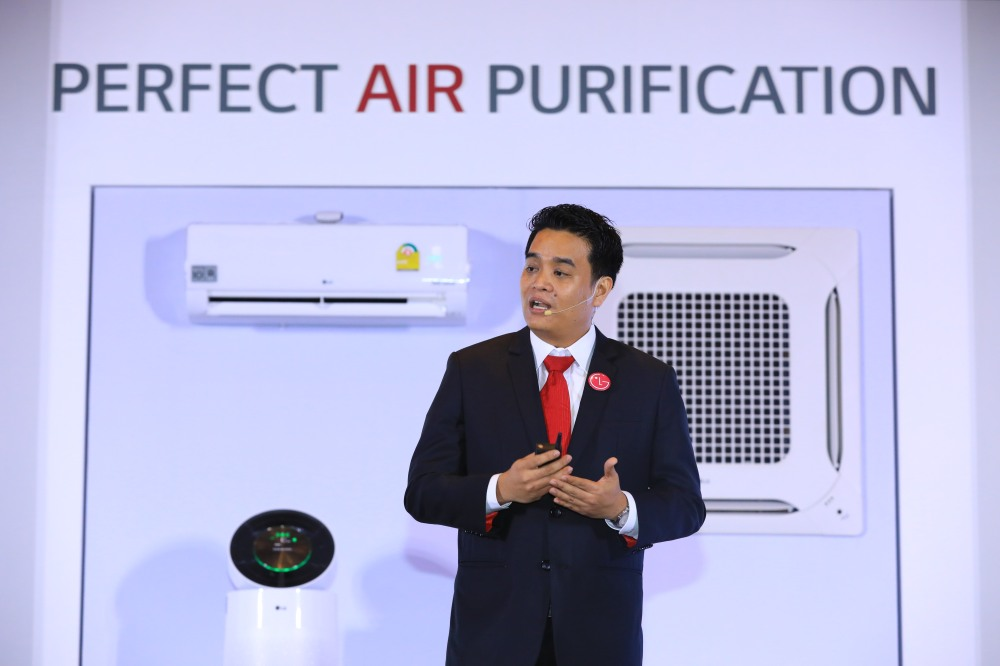 LG Total Air Purification Launch (3)