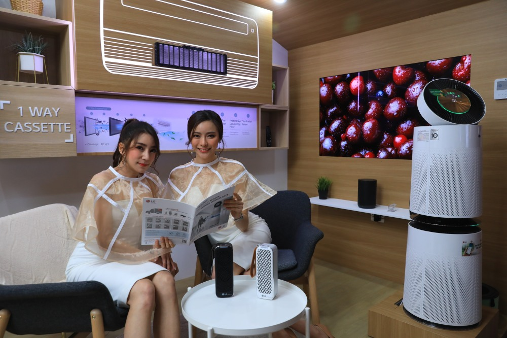 LG Total Air Purification Launch (7)