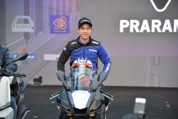 05 ยามาฮ่า ไรเดอร์สคลับ จัดหนักอัดโปรโมชั่นบิ๊กไบค์รับต้นปี 2020 พร้อมยกทัพบิ๊กไบค์จัดโชว์ครบซีรีส์ในงาน Bangkok MotorBike Festival 2020