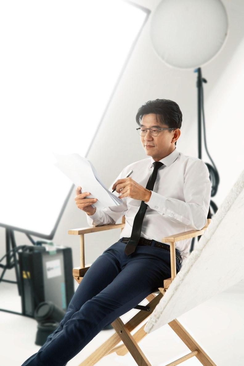 Duu Sanya Kunakorn Essilor Brand Ambassador 1