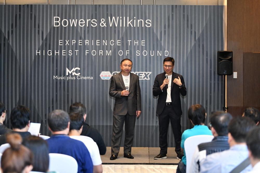 Bowers & Wilkins_430