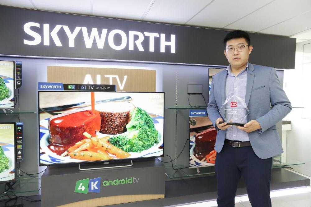 LCD-Audiophile-Skyworth-2019-2