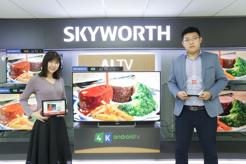 LCD-Audiophile-Skyworth-2019-3