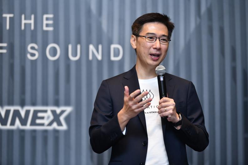Mr.Jui Siang Lee1