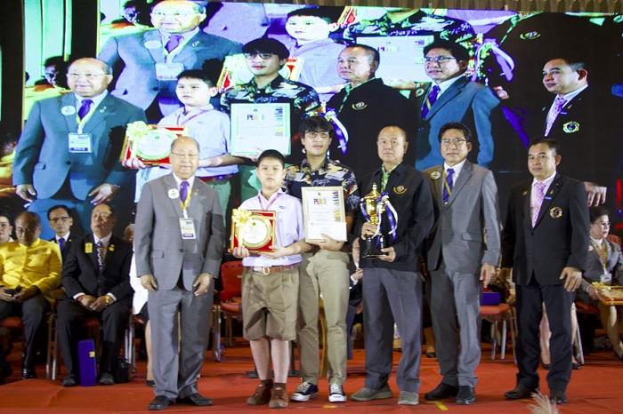 11. ชนะเลิศประกวดภาพสันติภาพ
