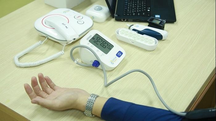 1_นวัตกรรมเพื่อการปกป้องทีมแพทย์จากโควิด-19