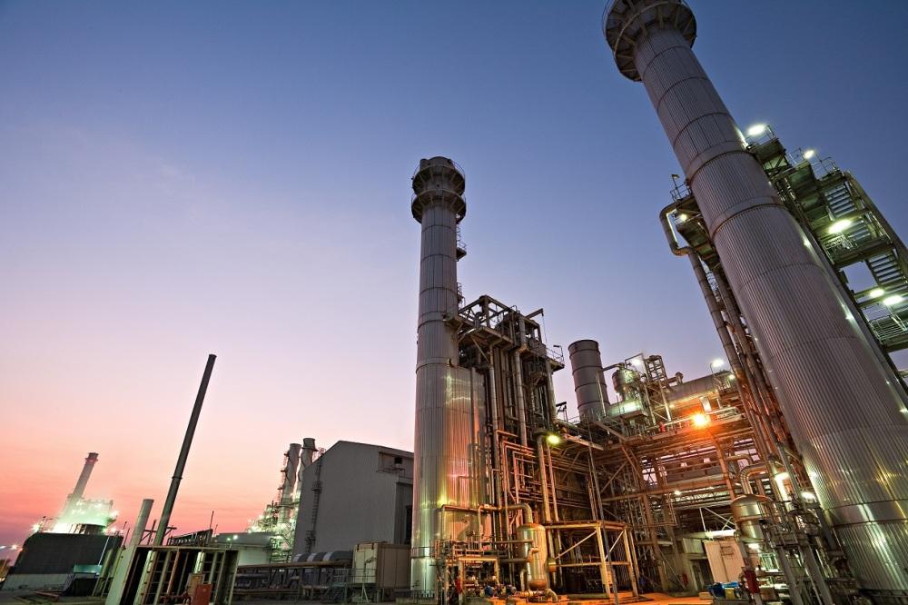 B.Grimm Power Plant
