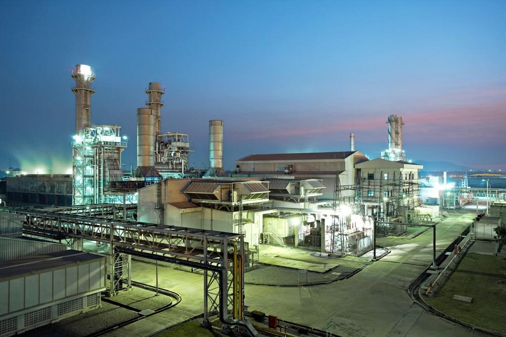 B.Grimm Power Plant_