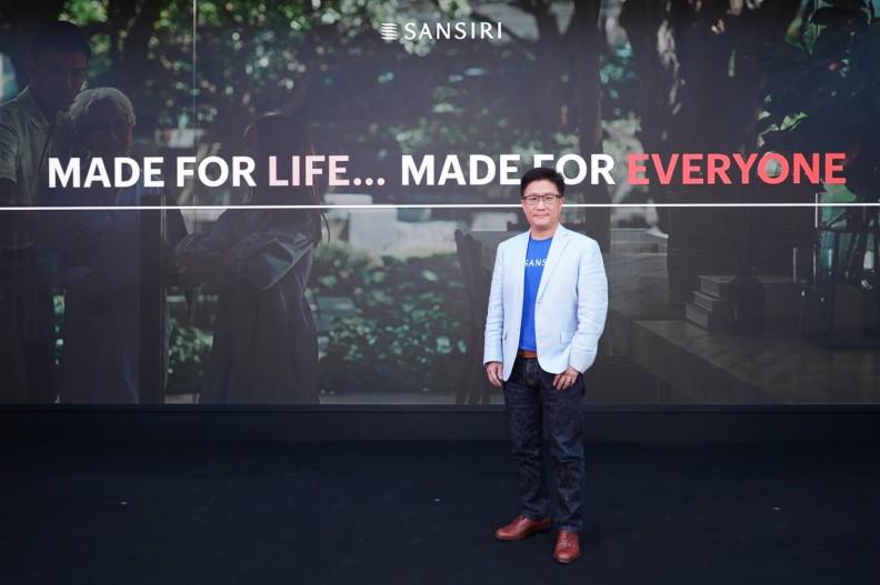 Sansiri Business Direction_K. Wanchak_Sansiri CFO (6)