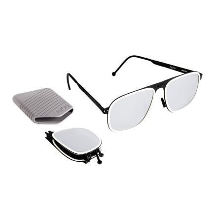 2_แว่นกันแดดพับได้ขอบอะซิเตท (Origin 83 Collection) (2)